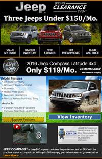 Chrysler PAP Eligible Marketing Dealer Influence - Chrysler pap